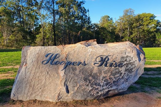 Picture of 0 Hoopers Road, CURRA QLD 4570