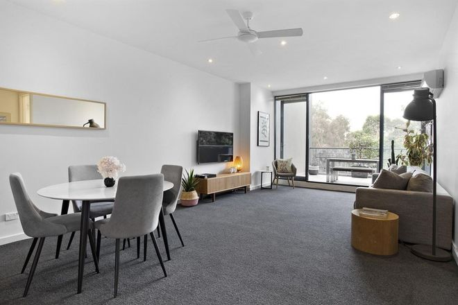 Picture of 2/50 Palmer Street, RICHMOND VIC 3121