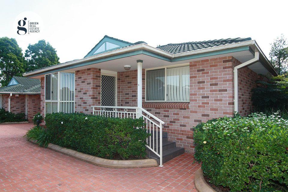 5/64 Spurway Street, Ermington NSW 2115, Image 0