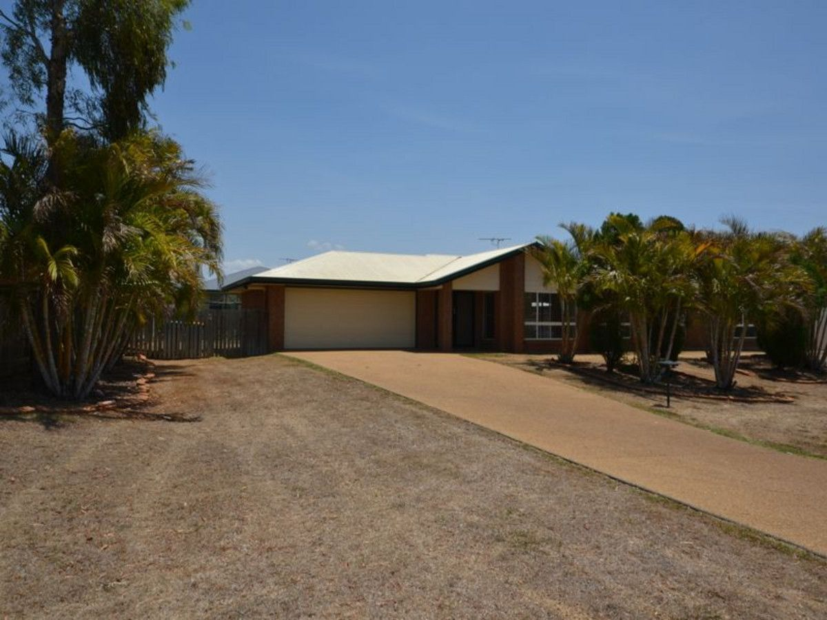 3 Louise Court, Gracemere QLD 4702, Image 1