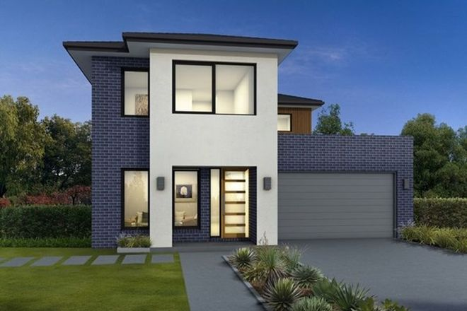 Picture of Lot 302 Golden Road (Stockmans), LONGWARRY VIC 3816