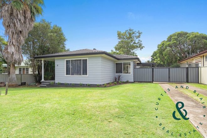 Picture of 17 Silver Wattle Drive, MEDOWIE NSW 2318