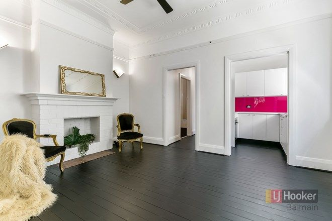 Picture of 12/86 Darling Street, BALMAIN EAST NSW 2041