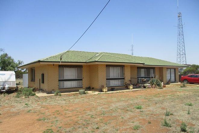Picture of 9357 Karoonda Highway, BORRIKA SA 5309