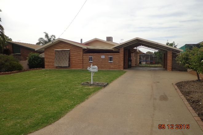 Picture of 16 Norris Court, DENILIQUIN NSW 2710