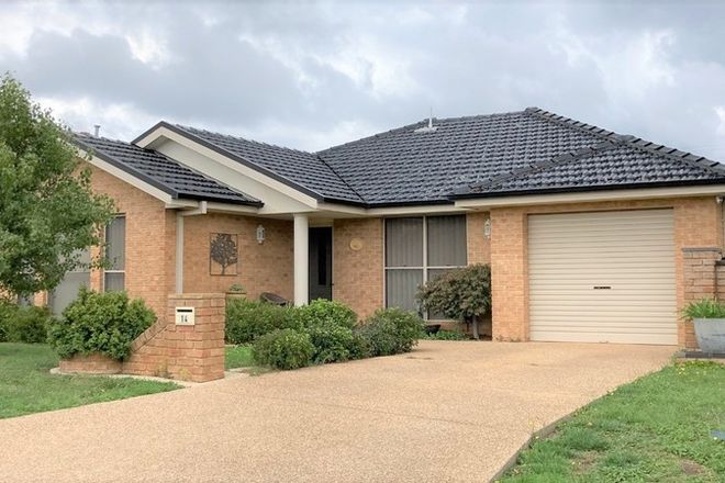 Picture of 14 Rutherford Place, ORANGE NSW 2800