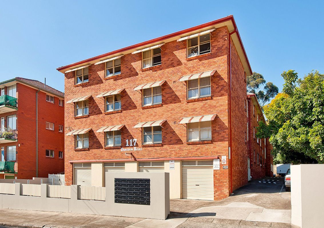 31/117 Denison Road, Dulwich Hill NSW 2203, Image 0