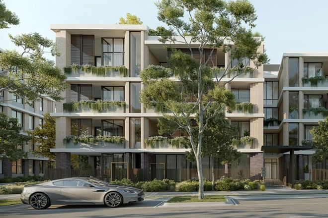 Picture of 1 RETREAT DRIVE, PENRITH, NSW 2750