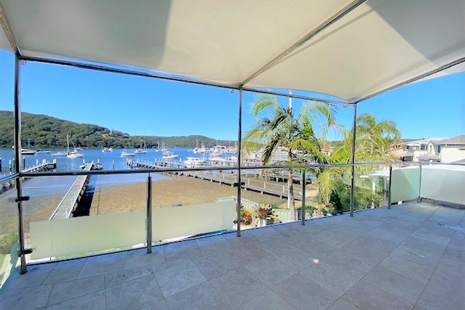 Picture of 6/30 Booker Bay Rd, BOOKER BAY NSW 2257