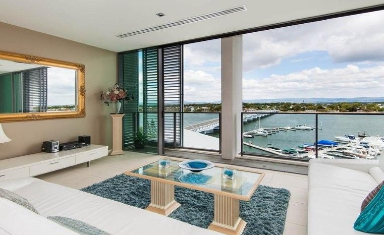 2603/2 Ephraim Island Parade, Paradise Point QLD 4216, Image 0