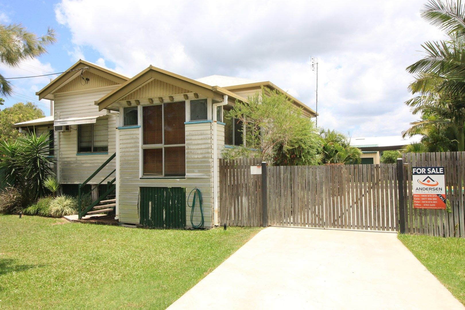 47 CHIPPENDALE Street, Ayr QLD 4807, Image 0