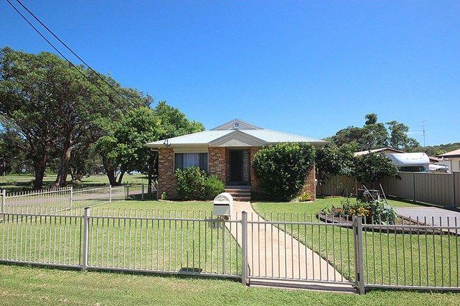 Picture of 1 Tanilba Road, MALLABULA NSW 2319