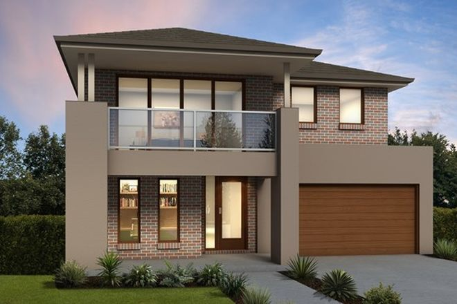 Picture of Lot 331 Gunyah Drive, GLENMORE PARK NSW 2745
