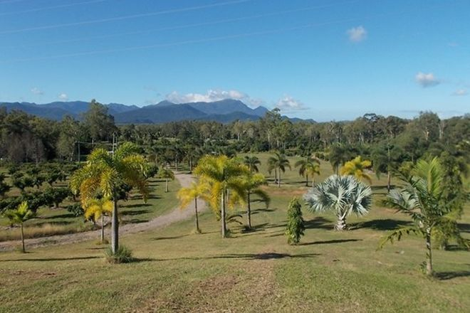 Picture of 252560 Bruce Highway, RUNGOO QLD 4849