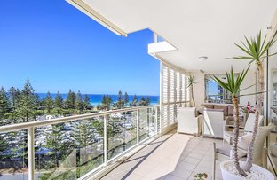 Picture of 1082/1 Lennie Avenue, Main Beach QLD 4217