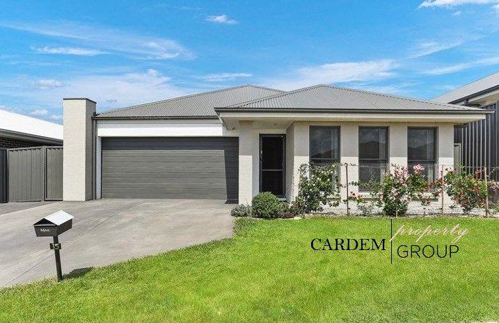15 Golden Wattle Avenue, Gregory Hills NSW 2557, Image 0