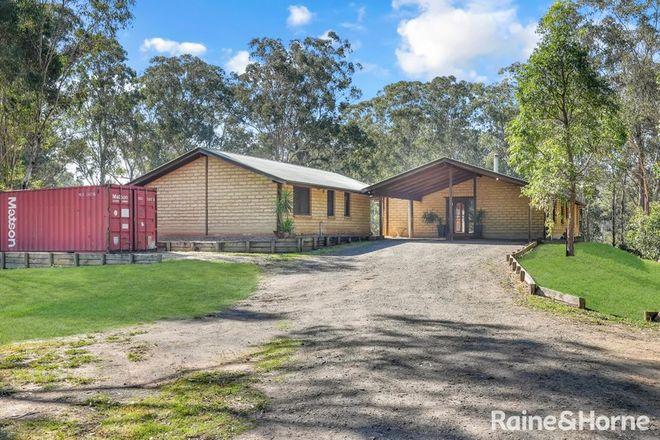 Picture of 76-77 Barnes Road, LLANDILO NSW 2747