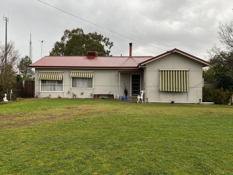 1 Napier Street, Goolgowi NSW 2652, Image 0