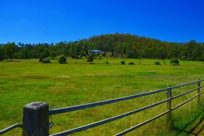 Picture of Lot 11 Summerholm Road, SUMMERHOLM QLD 4341