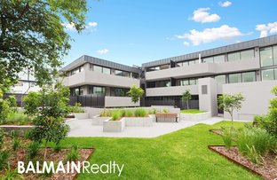 Picture of 105/551 Darling Street, Rozelle NSW 2039