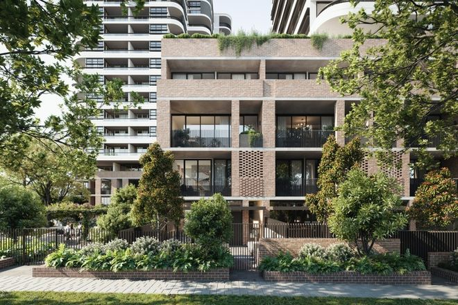 Picture of 8 & 18 GARTHOWEN CRESCENT, CASTLE HILL, NSW 2154