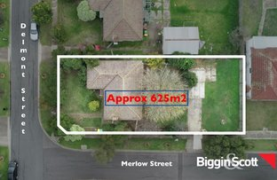 Picture of 8 Delmont  Street, Albion VIC 3020