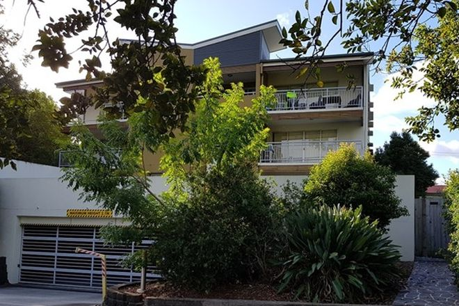 Picture of 18/12 Edward Street, CABOOLTURE QLD 4510
