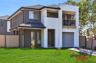 Picture of 1/16 Groundsel Avenue, Macquarie Fields NSW 2564