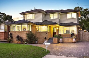 Picture of 26 Selkirk Street, Winston Hills NSW 2153
