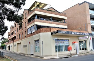 1/151 Wellington road, Sefton NSW 2162