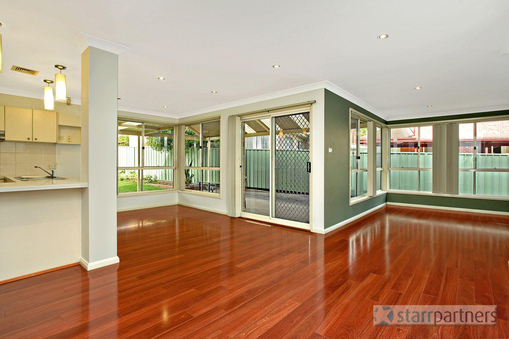 1 Bronte Avenue, Glenwood NSW 2768, Image 2