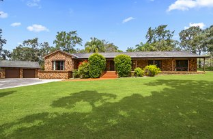 Picture of 310 Pitt Town Road, Kenthurst NSW 2156
