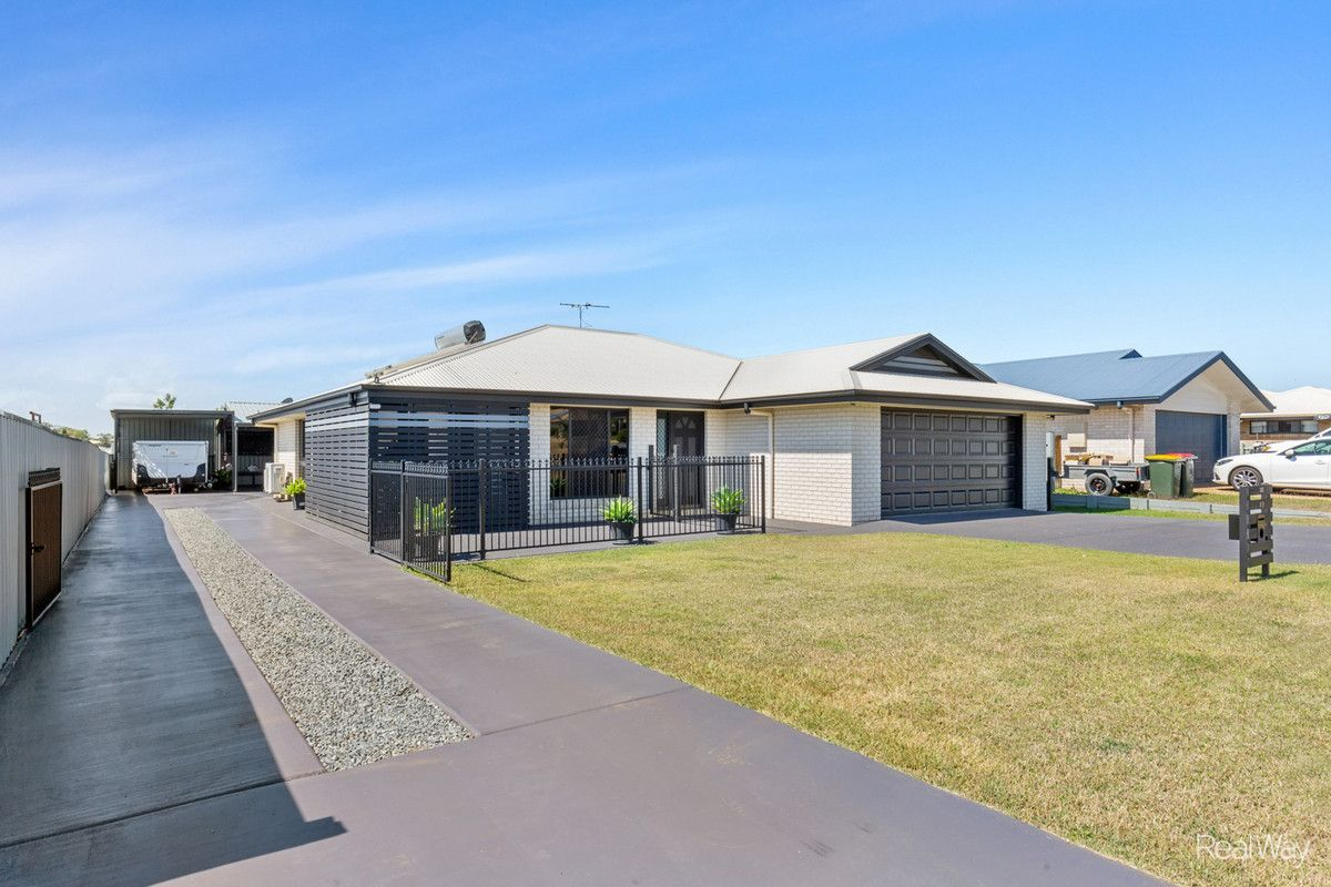 49 Cherryfield Road, Gracemere QLD 4702, Image 0