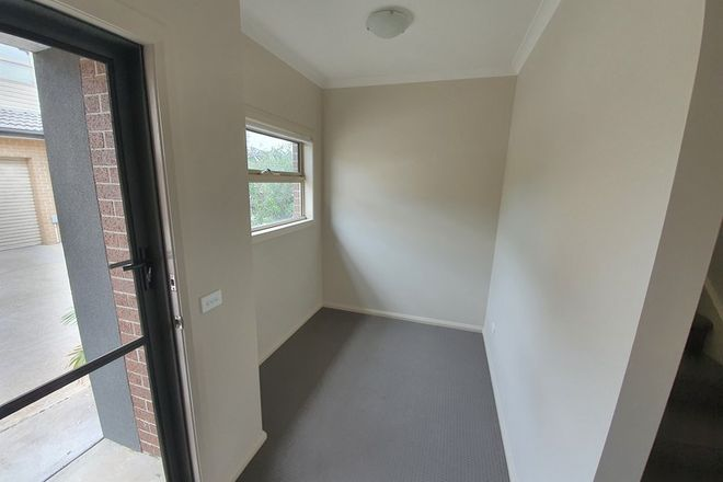 Picture of 7/93 Arbour Boulevard, BURNSIDE HEIGHTS VIC 3023