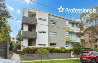 Picture of 4/6-8 Reid Avenue, Westmead NSW 2145