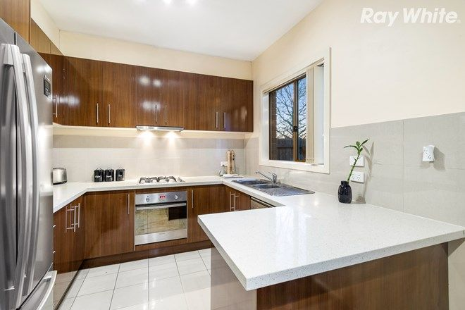 Picture of 9/699-701 Heatherton Road, CLAYTON SOUTH VIC 3169