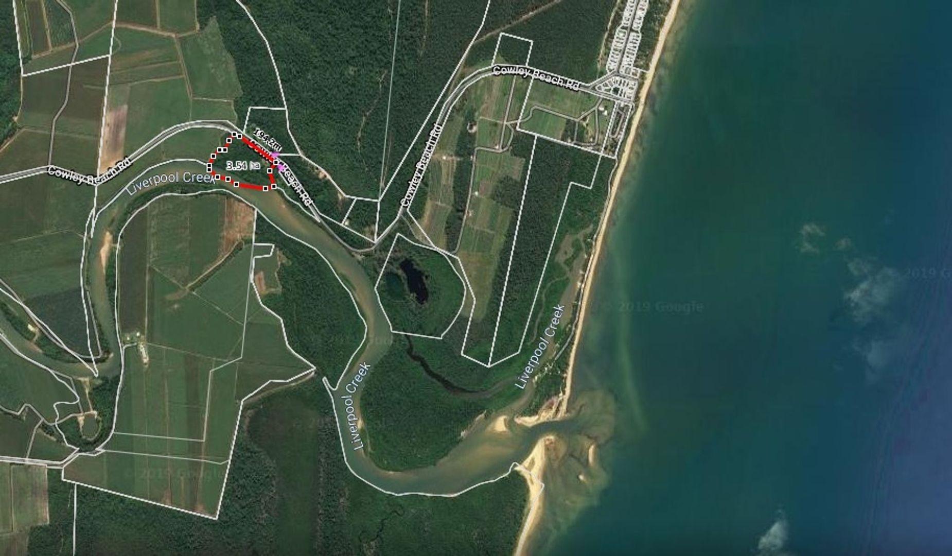 580 Cowley Beach Road, Cowley Beach QLD 4871, Image 1