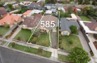 Picture of 5 Lucille Avenue, Reservoir VIC 3073