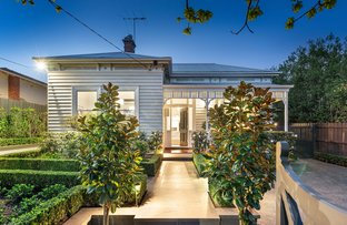 Picture of 99 Victoria Crescent, Mont Albert VIC 3127