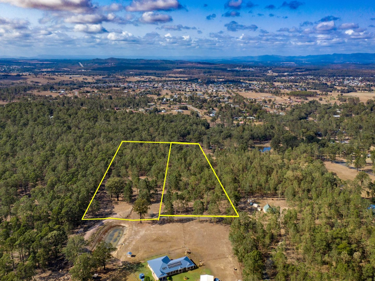 Lot 23 & 24 Rusty Lane, Branxton NSW 2335, Image 2
