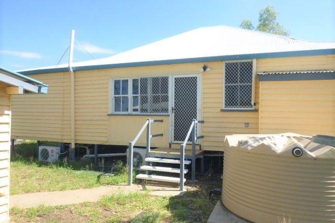 Picture of 3 Moore Street, DIRRANBANDI QLD 4486