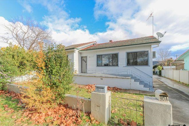 Picture of 90 Morrisset Street, BATHURST NSW 2795