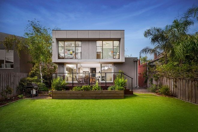 Picture of 27 Rotherwood Road, IVANHOE EAST VIC 3079