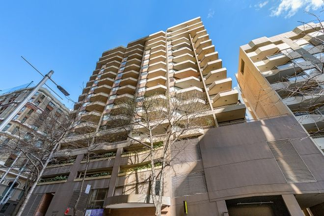 Picture of 716/31-43 King Street, SYDNEY NSW 2000