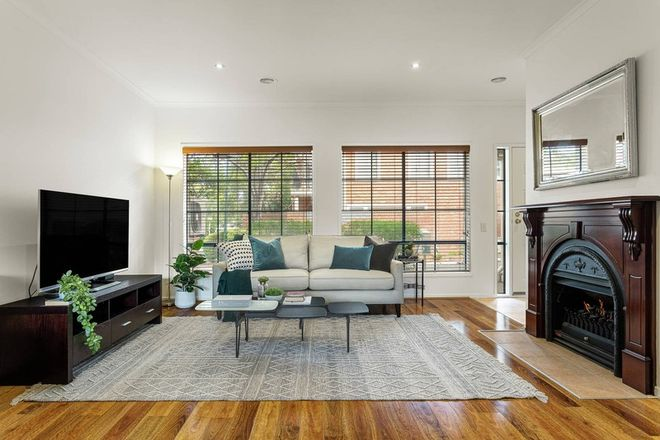 Picture of 9/745-755 Burwood Road, HAWTHORN EAST VIC 3123