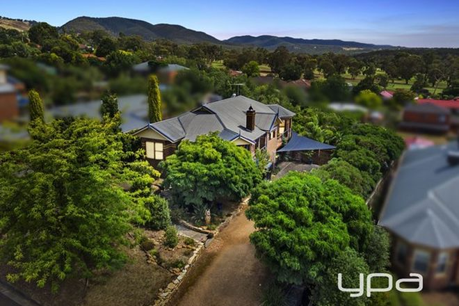Picture of 27 Densley Court, DARLEY VIC 3340