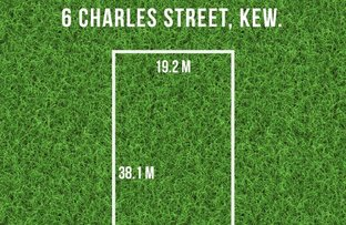 Picture of 6 Charles Street, Kew VIC 3101