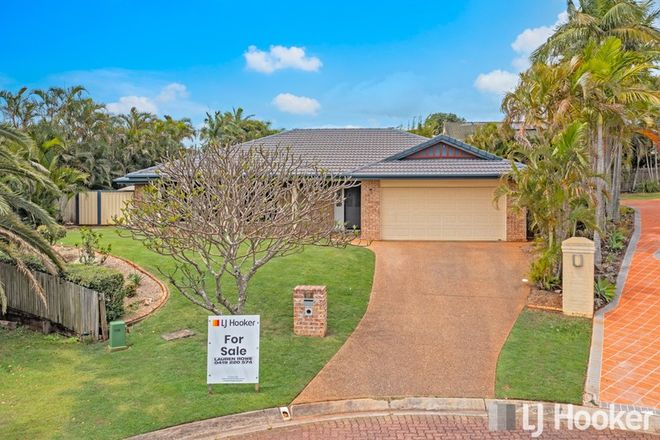 Picture of 18 Roger Court, REDLAND BAY QLD 4165