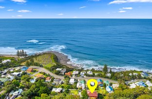 Picture of 612 Lawrence Hargrave Drive, Wombarra NSW 2515
