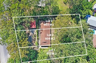 Picture of 53,55 & 57 Trees Road, Tallebudgera QLD 4228